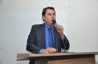 """""""Não abro mão que respeitem o servidor público de Anápolis"""", diz Jean Carlos"""