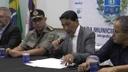 Câmara ouve moradores da Vila Jaiara, em audiência pública de iniciativa do vereador Américo, para tratar de segurança da população