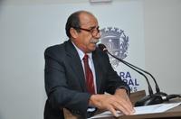 Alfredo Landim diz que Rubens Otoni vai destinar R$ 3 milhões em emendas para Anápolis