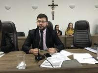 Amilton Filho anuncia nova edição do Projeto Câmara nos Bairros no Recanto do Sol