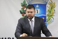 Amilton Filho comemora avanço na criação de curso pré-vestibular municipal