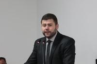 Amilton Filho defende que vigias sejam aproveitados na futura Guarda Municipal