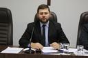 Amilton Filho repercute projeto de lei sobre redução de taxa de roçagem