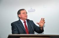 Antônio Gomide destaca a importância da boa política para as conquistas da sociedade