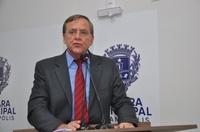 Antônio Gomide diz que corte de incentivos fiscais também afetará receita das prefeituras