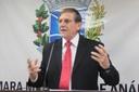 Antônio Gomide questiona investimentos do município em esporte e saúde