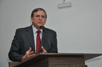 Antônio Gomide rebate falta de projetos na licitação da nova sede da Câmara Municipal