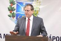 Antônio Gomide repercute reunião com diretor geral da Administração Penitenciária