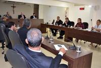 Aprovada criação de 298 cargos para administração municipal