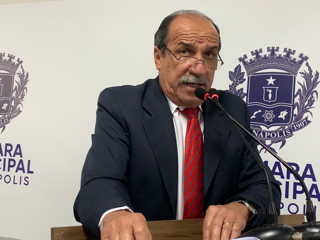 Aprovado em plenário projeto de Alfredo Landim que institui Dia Municipal da Folia de Reis