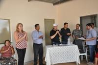 Reunião Técnica cria comissão para tomar providências em relação ao Bairro Daiana