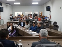 Audiência Pública da Câmara promove entendimento sobre projeto de reforma do Mercado Municipal 'Carlos de Pina'