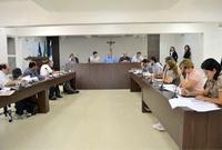 Audiência Pública debate Plano Diretor Participativo