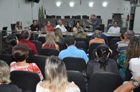 Audiência Pública debate sobre reforma da Previdência Social