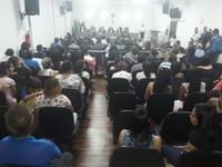 Audiência Pública recebe Secretário Estadual de Segurança para debater sobre a segurança na cidade