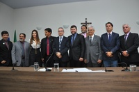 Câmara apoia candidatura do advogado Augusto Ventura à vaga de desembargador do TJ-GO