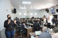Câmara aprova criação de Fundo em prol de idosos e prorrogação de regularização de edificações