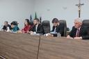 Câmara aprova em sessão extraordinária a LOA 2018 e o Plano Plurianual para o quadriênio 2018-2021