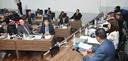 Câmara aprova oito projetos do Executivo e cinco projetos de vereadores em sessão extra
