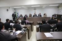 Câmara aprova projeto que autoriza Executivo a dar ajuda financeira para fomentar turismo religioso