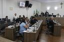 Câmara aprova sete projetos do Executivo em sessão extraordinária