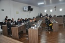 Câmara autoriza Executivo a fazer empréstimo de até R$ 90 milhões para realizar obras