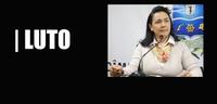 Câmara comunica falecimento da vereadora Vilma Rodrigues