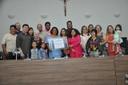 Câmara concede título de cidadania anapolina à Nádia Maria Farias Vaz