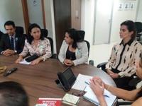 Câmara de Anápolis dá notícia ao DEPEN, do Ministério da Justiça, sobre presos transferidos para a cidade e cobra ação imediata para solução do problema