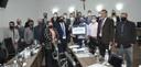 Câmara homenageia servidores no Dia da Vigilância Sanitária e do Fiscal Sanitário
