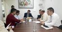 Câmara inicia análise sobre migração de aposentados do Issa para o Plano Financeiro, que reduz aporte mensal da Prefeitura ao instituto