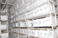 Câmara inicia reestruturação de arquivo geral para preservar memória legislativa