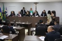 Câmara aprova Moção de Repúdio contra a PEC 287, da reforma da Previdência Social