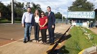 Câmara Municipal e OAB/Anápolis constatam lentidão de reforma na penitenciária de Aparecida de Goiânia