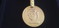 Câmara Municipal fará entrega da Medalha Dulce de Faria nesta sexta-feira