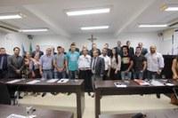 Câmara Municipal presta homenagem ao Anápolis Futebol Clube pelo vice-Campeonato Goiano