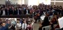 Câmara Municipal prestigia lançamento de novo núcleo do projeto Criar e Tocar