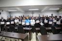 Câmara Municipal realiza Sessão Solene em homenagem ao Dia do Policial Civil