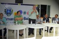 Câmara nos Bairros atende moradores do setor Vila Rica