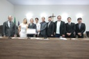 Câmara outorga título de cidadania anapolina ao delegado Angelino Alves de Oliveira