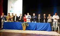 Câmara participa de homenagem aos agentes de Saúde e de Endemias