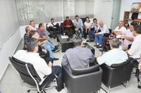 Câmara, Prefeitura e clubes profissionais debatem melhorias para o Torcida Premiada