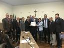 Câmara presta homenagens no Dia Mundial e Municipal de Conscientização do Autismo