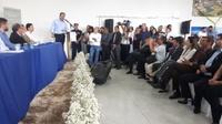 Vereadores prestigiam entrega de ampliação do HUANA