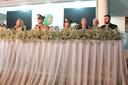 Câmara prestigia formatura de 34 novos praças da Polícia Militar e ressalta ações do Poder Legislativo na busca de segurança para os anapolinos