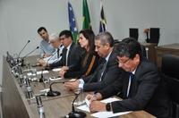 Câmara promove Audiência Pública sobre futuro da Unidade Oncológica de Anápolis