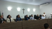 Câmara realiza audiência pública sobre implantação da Área Azul e Verde digital