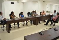 Câmara realizará concurso público em 2012