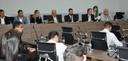Câmara recebe audiência para debater contrato de programa da Saneago