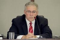 Câmara recebe prestação de contas da Prefeitura
